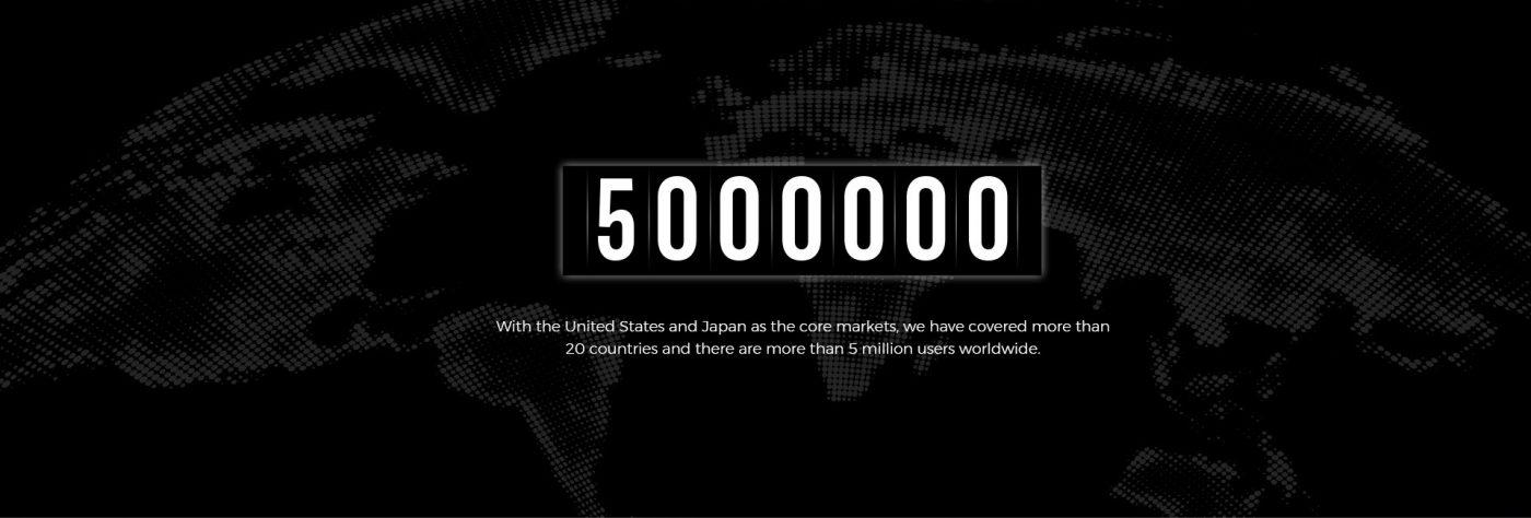 5 triệu khách hàng Soundpeats trên toàn thế giới