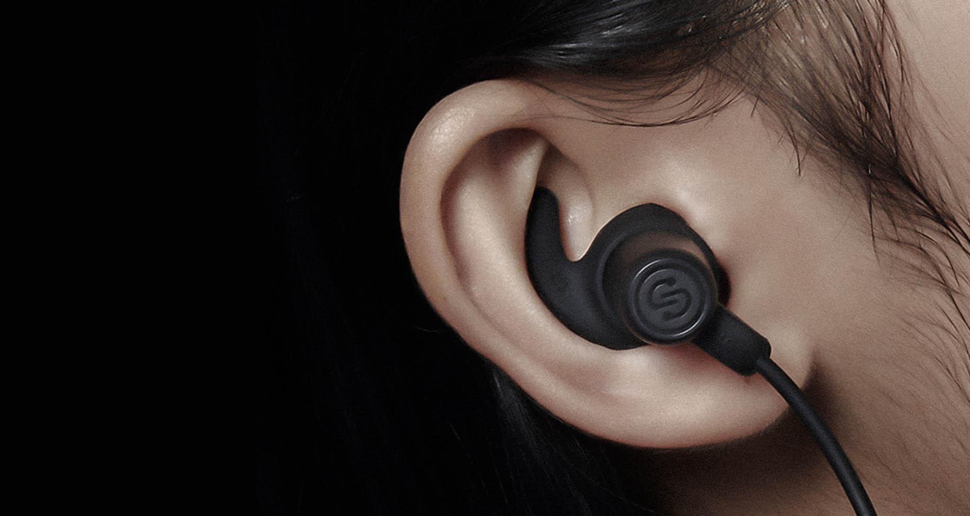 Tai nghe Soundpeats Q30 HD với thời lượng pin lên đến 13 giờ
