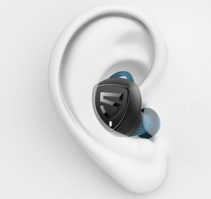 Hướng dẫn sử dụng tai nghe TrueShift