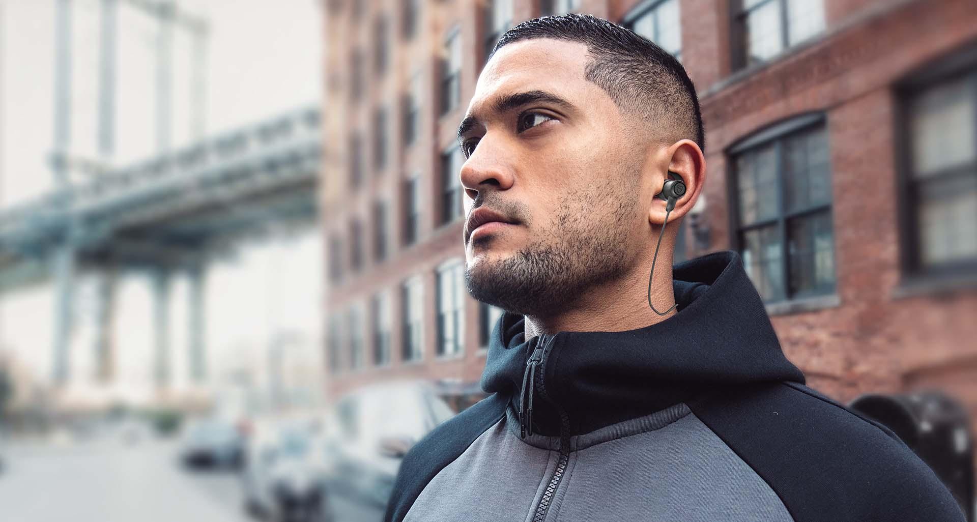 Tai nghe Soundpeats Q30 pin lên đến 14 giờ