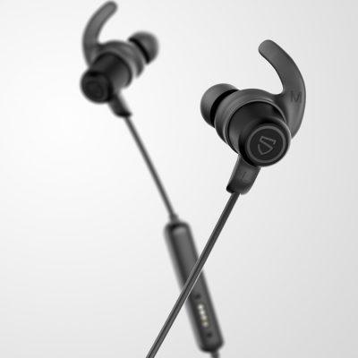 Hướng dẫn sử dụng tai nghe Q35 HD