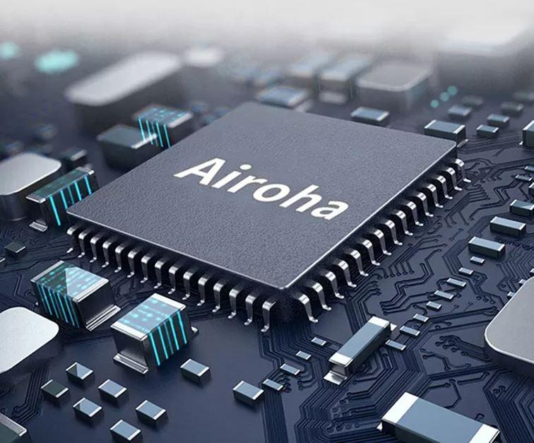 Chip Airoha AB1536U với những hiệu năng mạnh mẽ