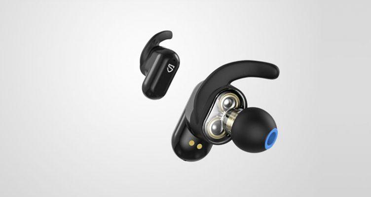 đánh giá tai nghe SoundPeats Truengine 2