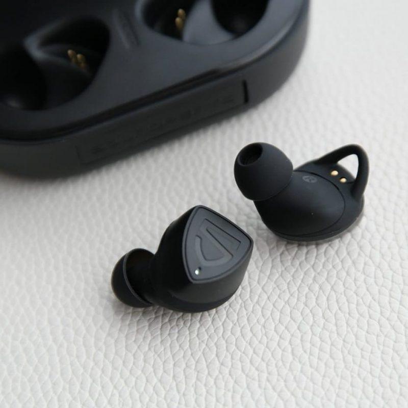đánh giá tai nghe SoundPeats TrueShift 2