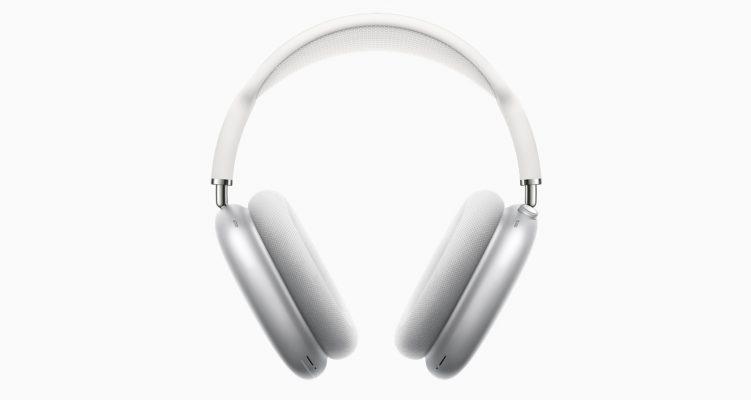 tai nghe chụp tai airpods max