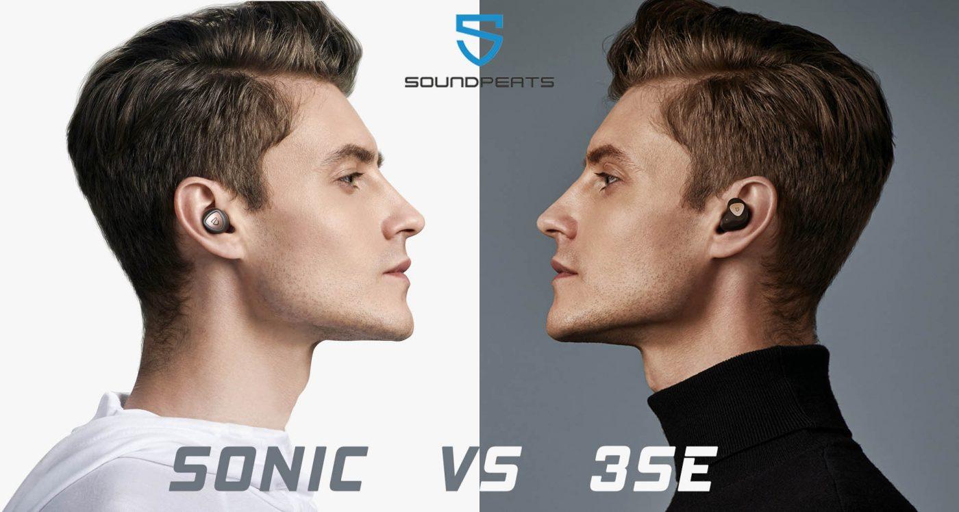 tai nghe Sonic và Truengine 3SE
