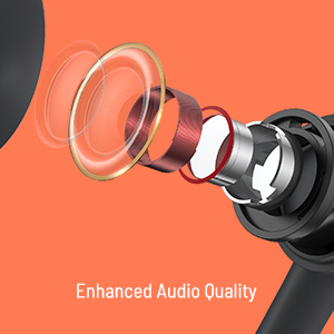 Soundpeats Mac chất lượng âm thanh vượt trội