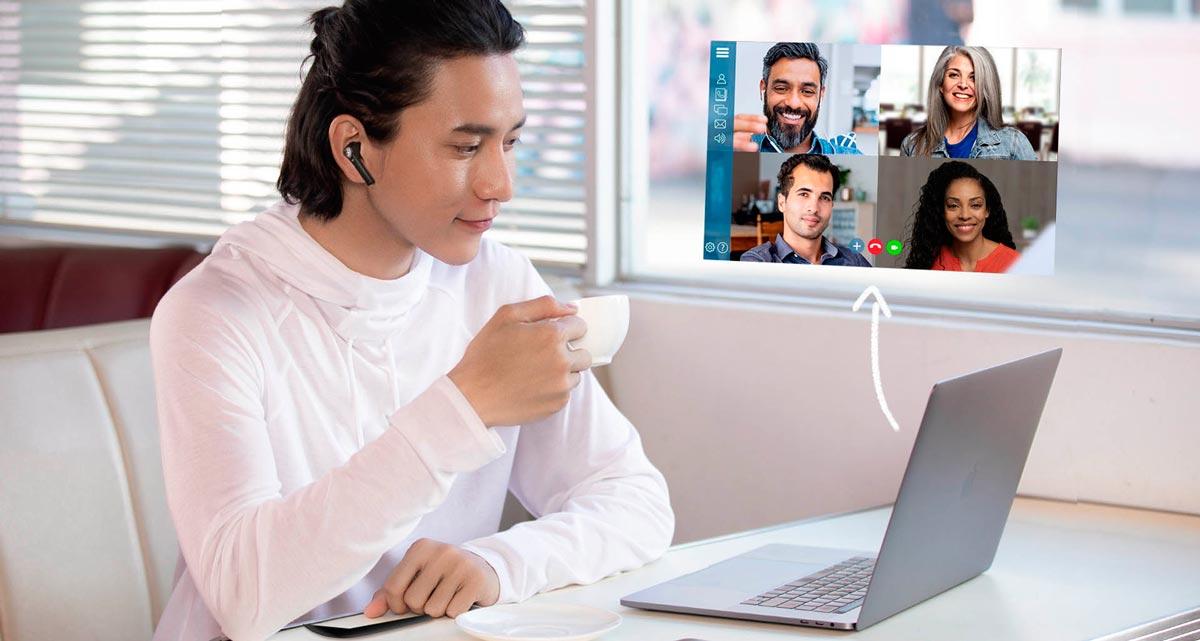 Học tập và làm việc online tại nhà