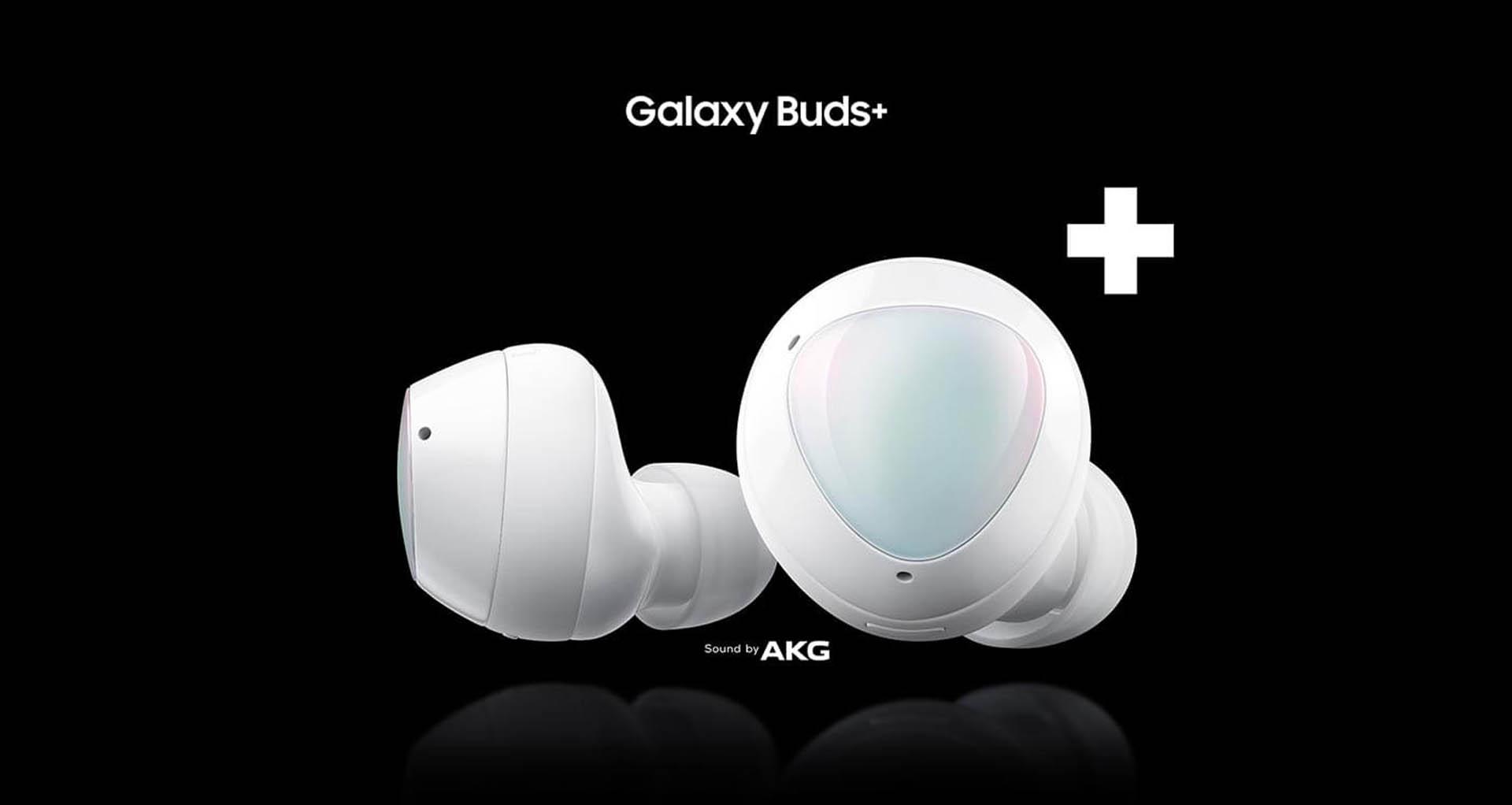 soundpeats sonic và galaxy buds plus