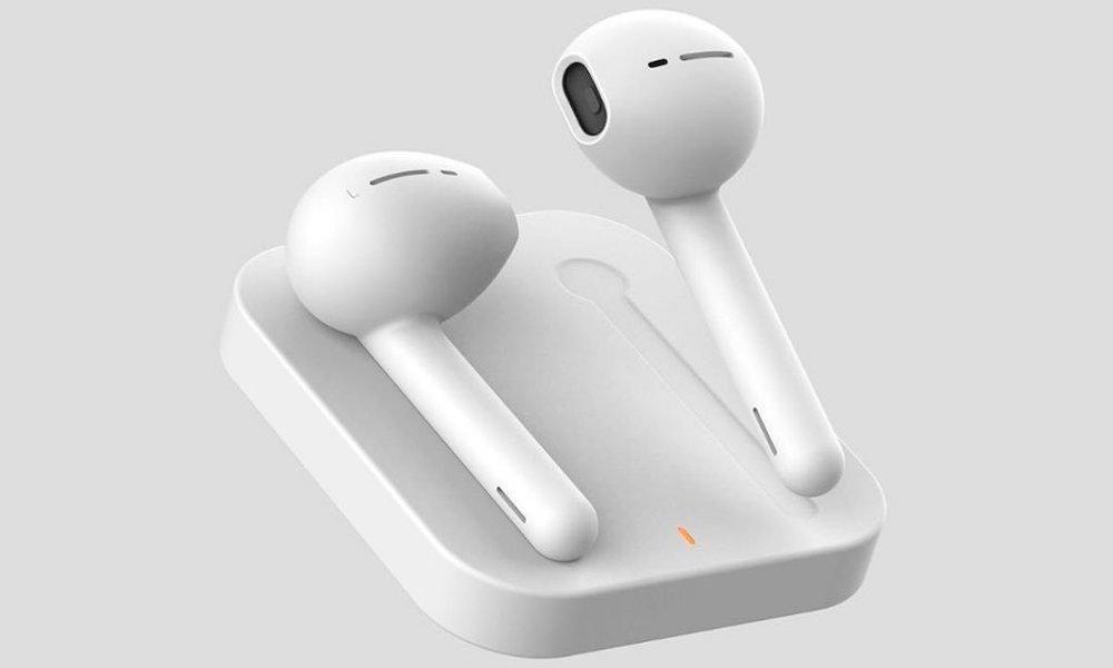 tai nghe AirPods 3 và công nghệ mới