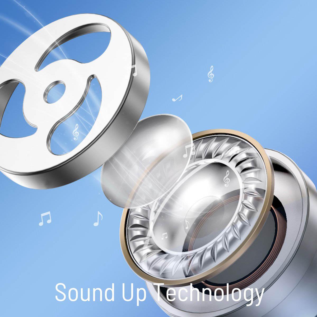 Âm thanh HD chất lượng cao