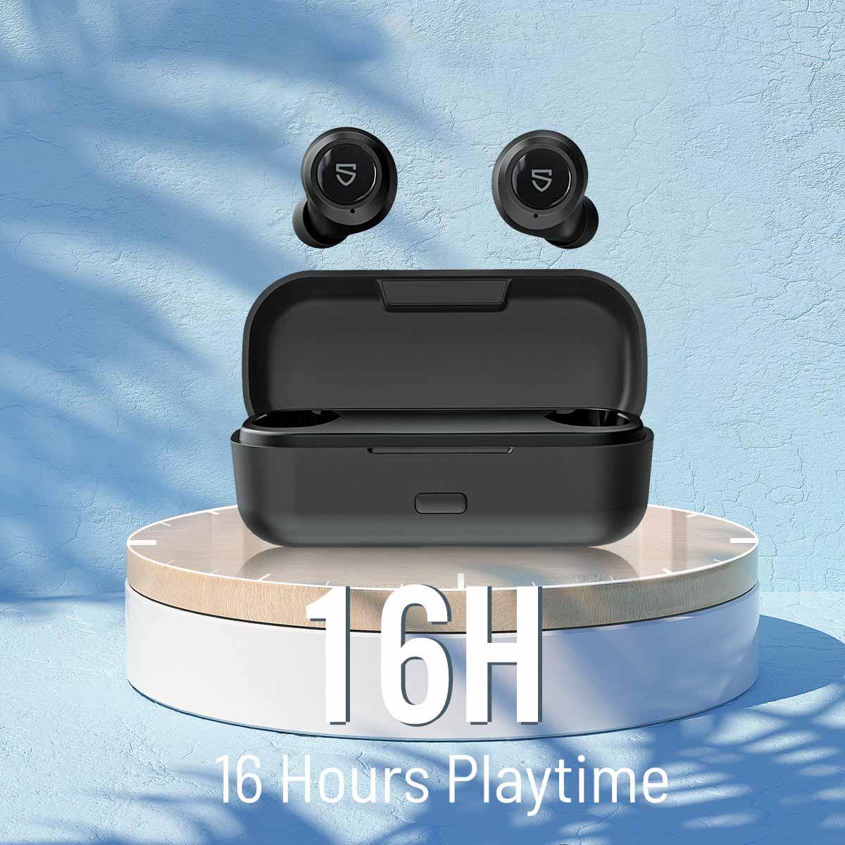 Tai Nghe Bluetooth Earbuds SoundPeats Freedots