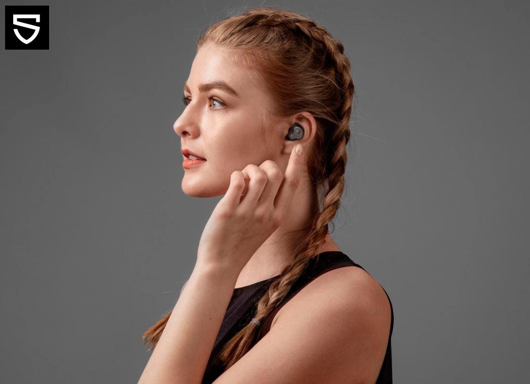 Tai nghe không dây với những tính năng mới